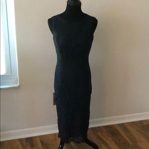 Talbots Lace Dress